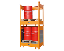 Drum stacking pallets Type FSP