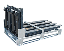 Fork Pallets Type GZP