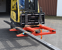 Long Load Handler Type LSL