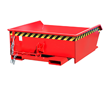 Mini Tilting Container Type MGU