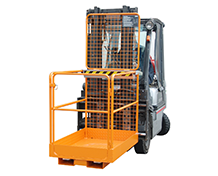 Safety Cage Type SIKO
