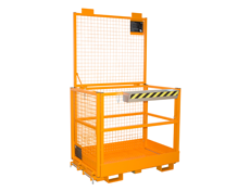Access Safety Platform Type MB-II